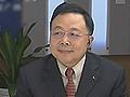 省人力资源和社会保障厅黄振宇谈最低工资标准