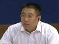 省职业介绍服务中心尹俊良谈国际船员选招工作
