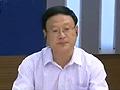 省教育厅副厅长赵国河谈政风行风建设