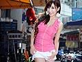 日本嫩模网拍走红 秀32D好身材