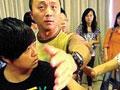 李小璐助理打人 被打记者怀疑被利用