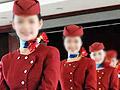 年薪二十五万绝美空姐征男友共度情人节