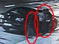 凌晨4盗贼20分钟洗劫路边过夜7辆车