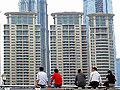 上海惊现天价楼盘 每平方米超过26万
