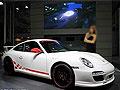 直击2012北京车展 限量版顶级跑车亮相