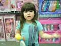 美小女童不爱公主玩偶大批玩具商搞欺骗