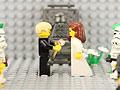 男子乐高拍摄2600张照片制成视频求婚