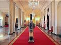 谷歌艺术计划带你游览白宫