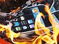 纸扎iPhone4s和LV手袋成潮流拜祭品