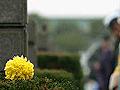 记者暗访揭开殡葬业天价谜团