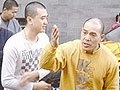 中国佛教协会要求严肃查处搂女人假和尚