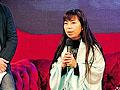 揭秘贞操女神爆红之谜 疑背后有推手炒作