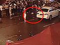 酒驾司机飞车撞死大学生 逃逸3小时后自首