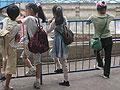骨干教师抚摸猥亵多名小学女生被刑拘