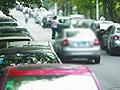 网上将公布郑州停车图错时开放进行中