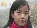 漯河十岁小姑娘稚嫩肩膀撑起一个家