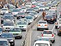 郑州机动车突破180万辆 市区保有量接近90万