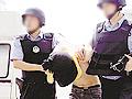 桃林惊现无名男尸 周口项城警方六小时破焚尸案