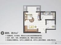 整个大空间应该如何划分卧室和客厅