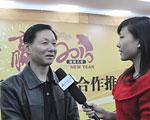 裕华运营副总杨伟接受专访