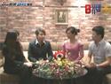 2010郑州国际车展 新浪河南专访雪铁龙李青胡静静