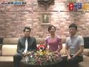 2010郑州国际车展 新浪河南专访宝马兰海波