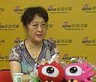 看中原90年二七纪念馆张晓兰专访