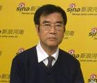 河南省人民医院内分泌科主任文世林谈糖尿病