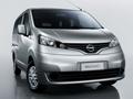 郑州日产 NV200 官方价7.98-12.78万元
