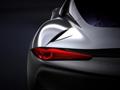 全新英菲尼迪Emerg-E电动概念车将亮相