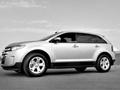 福特锐界年内将出2.0T 提高市场竞争力
