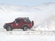 越野越野雪世界