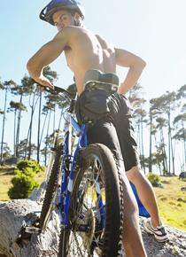 户外运动常见病防治