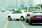 郑州交通陋习榜出炉 打远光灯、无视红绿灯居首