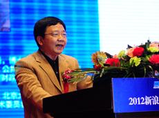 孟春:中原经济区发展潜力在城镇化