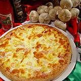 比萨利意式休闲餐厅