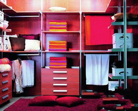 布衣柜安装步骤图纸