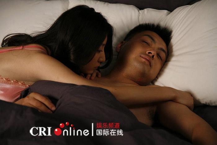 唐一菲大尺度床戏 摄影:熊涛/cfp