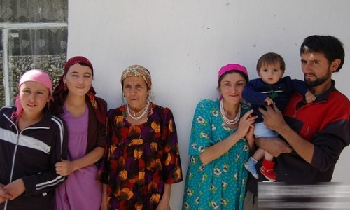 这些原因对塔吉克斯坦的人口影响是巨大的,特别是造成了男女比例严