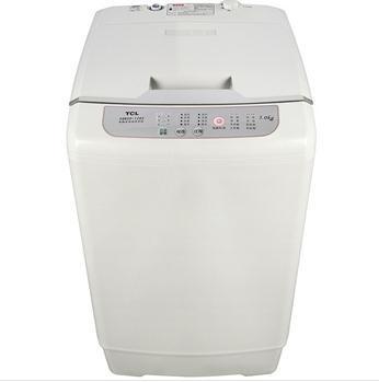 tcl的5公斤xqb50-126s波轮洗衣机