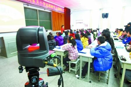 豫川青8所小学同步收听郑州数学课