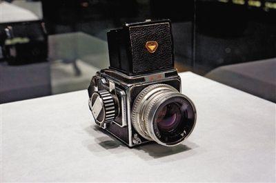 老相机制造博物馆开馆