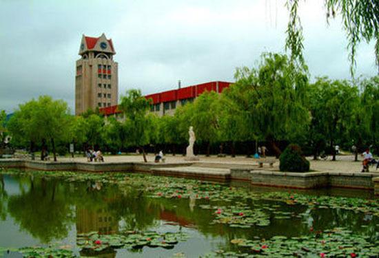 烟台大学-重走一回青春 跟随 北京青年 去旅行图片
