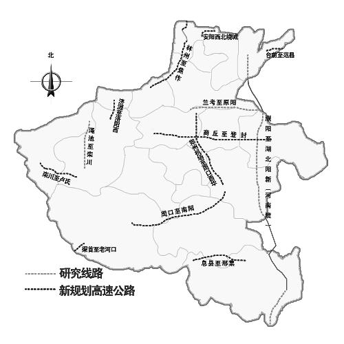 """我省高速公路网 再次大规模""""扩军"""""""