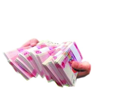 郑州的哥车上捡10万现金 通过电台寻失主归还巨款