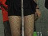 showgirl美腿翘臀