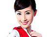 盘点中国最美空姐