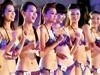 世姐中国区决赛