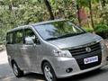 郑州日产CDV车型