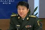 省公安消防总队副总队长王建刚做客《政府在线》